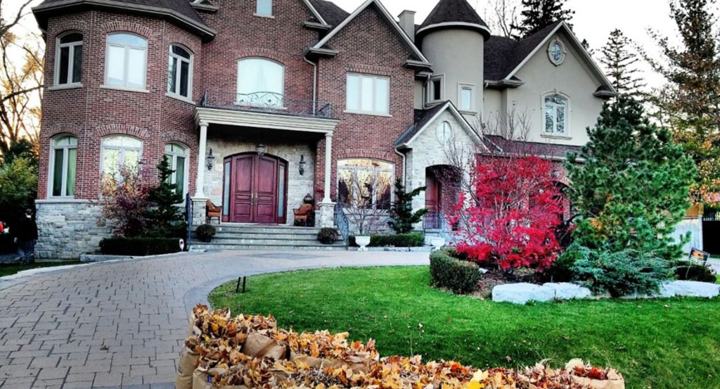 Landscaping-Design-thornhill