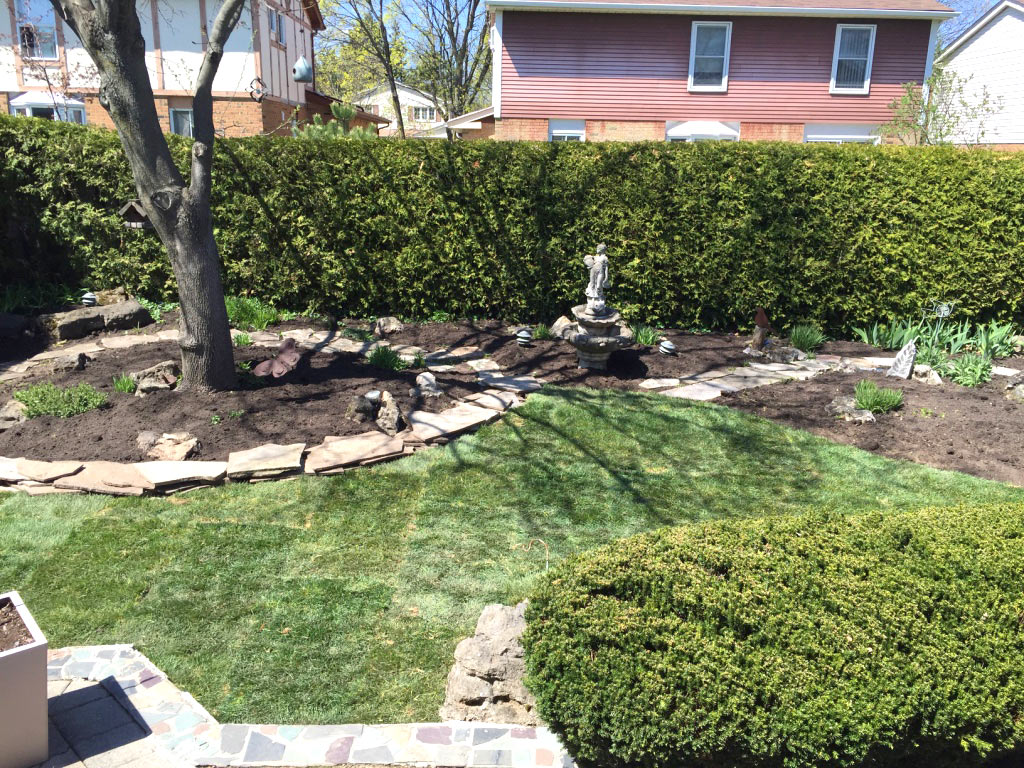 lawn maintenance toronto