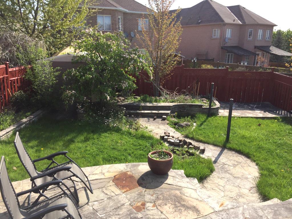 landscaping richmond hill