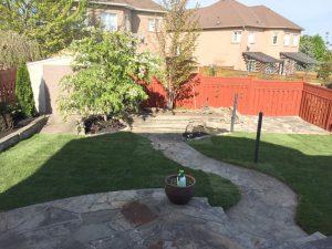 Landscaping Markham