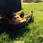lawn care service toronto