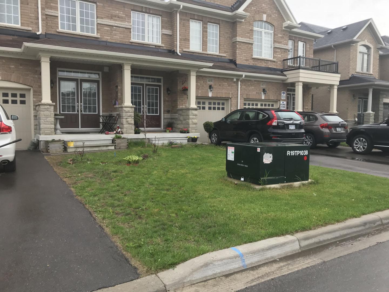 driveway repair toronto